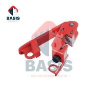Блокиратор флажковых автоматов серии MLGT, захват 7,5 мм - 12 мм