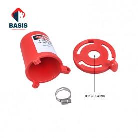 Блокиратор штока вентиля (диам. обжимного кольца 23 мм -  34,9 мм)