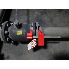 Блокиратор фланцевых соединений, захват 13 мм — 19 мм