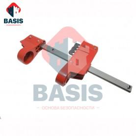 Блокиратор фланцевых соединений, захват 23 мм — 32 мм